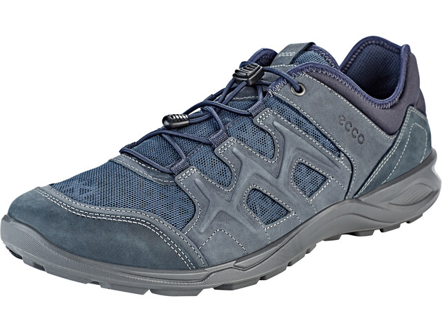 ed025d6cdef ECCO Terracruise LT Sko Herrer grå/blå | Find outdoortøj, sko ...
